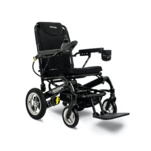 Folding & Transportable Power Wheelchairs