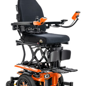 Complex Rehab Power Wheelchairs
