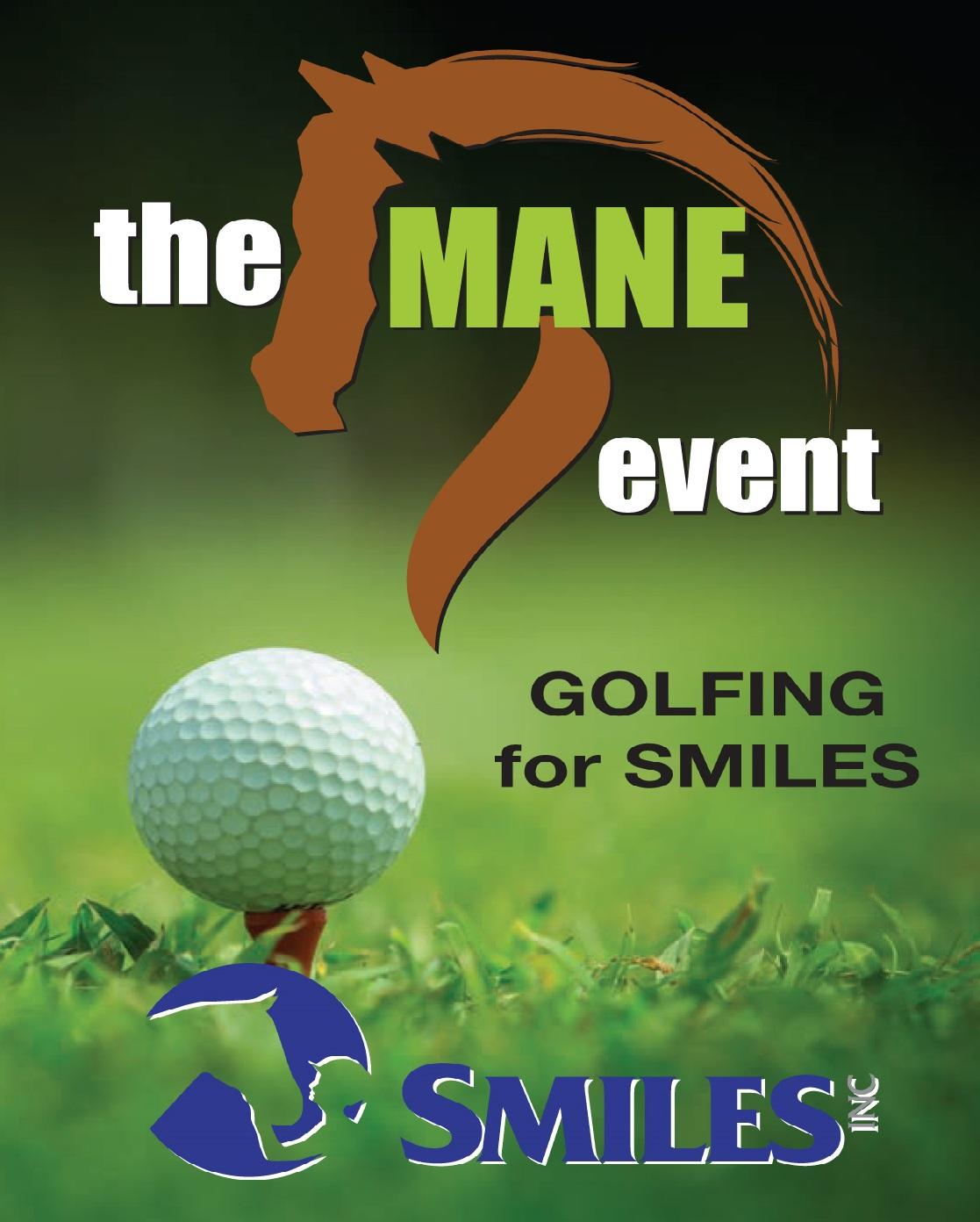 Mane Event Logo