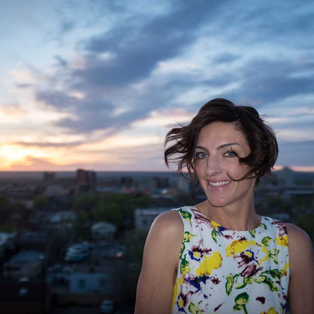 Adrienne Koplik