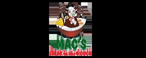 Mac's Steak In The Rough