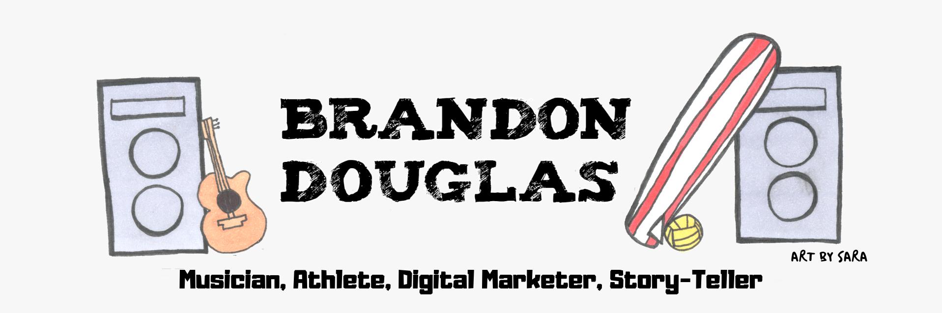 Brandon Douglas
