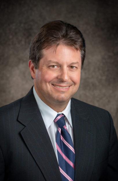 Eric Jamrok, DPM