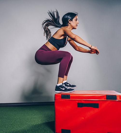 woman-workout-jumping 2