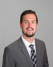 Josh Myers, PA-C