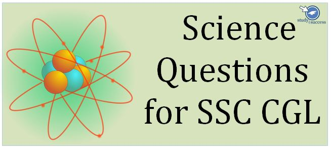 Science Quiz for SSC