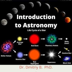 ASTRONOMY INTRODUCTION