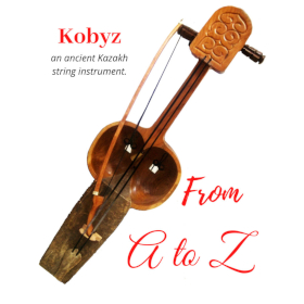 KOBYZ FROM A TO Z