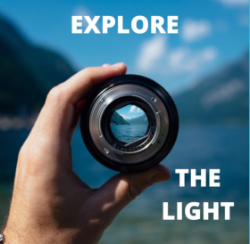 EXPLORE THE LIGHT, PHOTOGRAPHY LESSONS