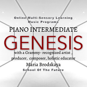 PIANO INTERMEDIATE