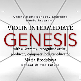 VIOLIN INTERMEDIATE