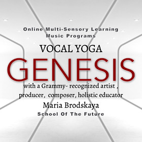 VOCAL YOGA