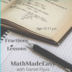 Fractions Lessons