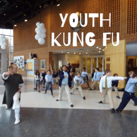 YOUTH KUNG FU