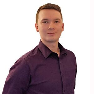 Alexander Iakovlev, DIGITAL MULTIMEDIA INSTRUCTOR
