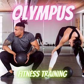 OLYMPUS FITNESS TRAINING