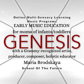 EARLY MUSIC EDUCATION