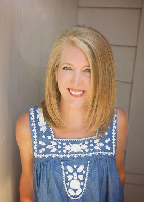 Brooke S. Backsen, MOT, OTR/L, RYT