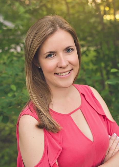 Christine Drucker, M.S. CCC/SLP-L