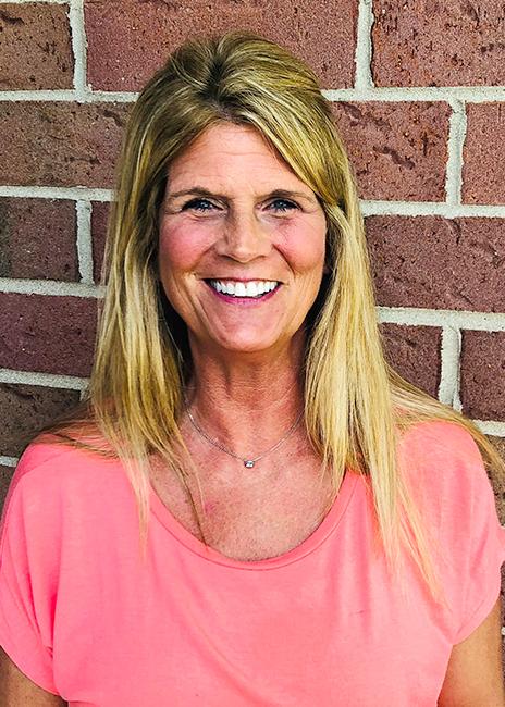 Sheila Tito, COTA/L Yoga Instructor