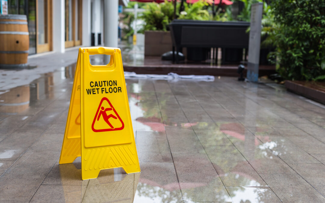 What is a Premises Liability Claim?
