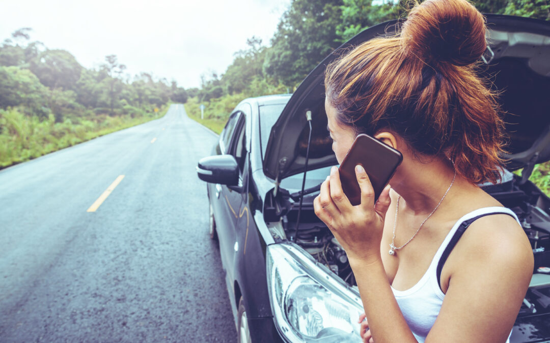 Should You Speak to Insurance Companies After an Auto Accident?