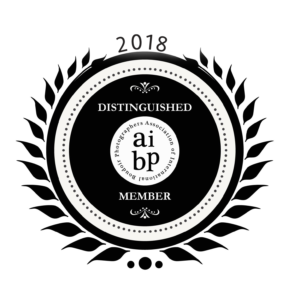 Distinguished member of AIBP