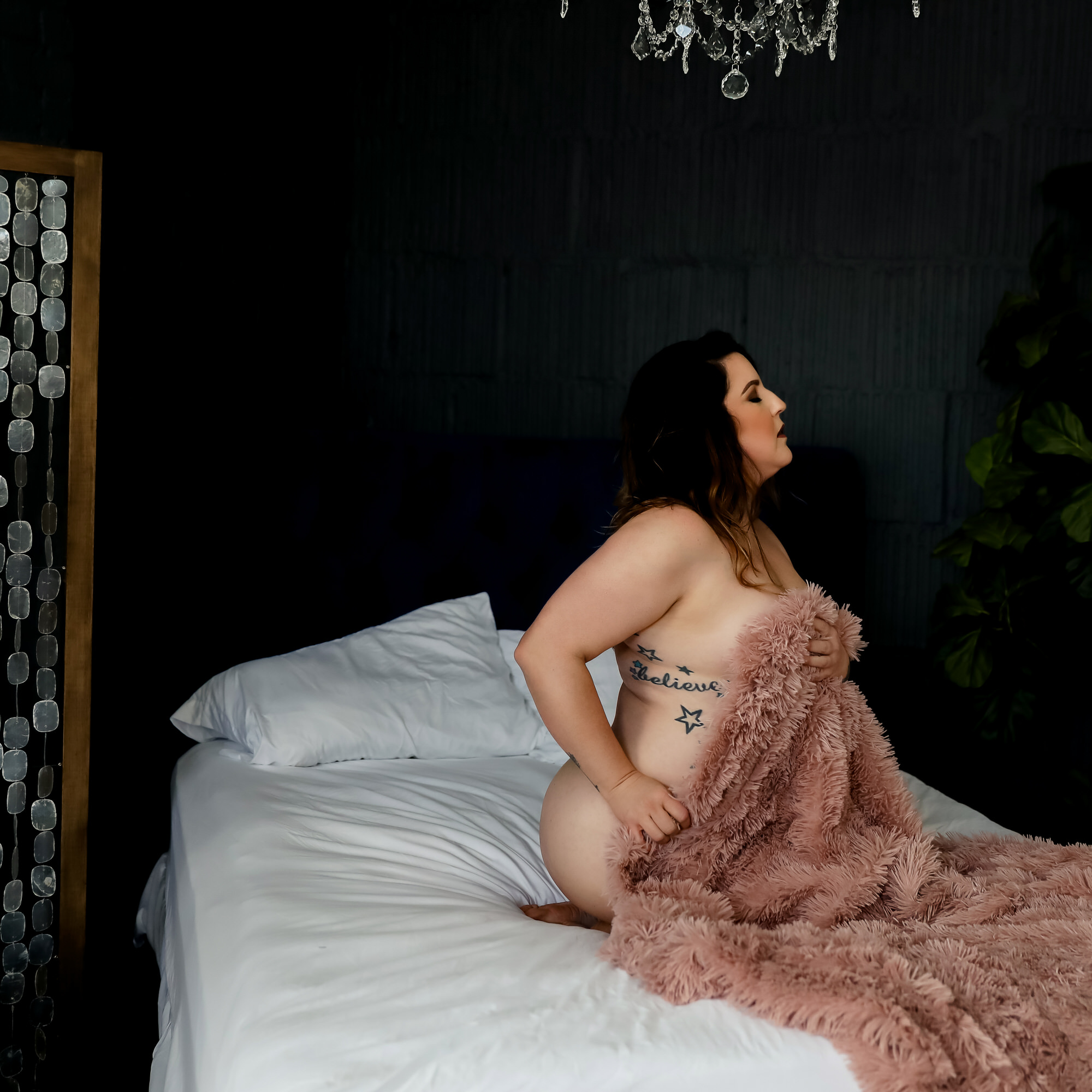 Boudoir Blog by Hillary West Studios