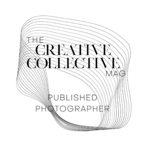 The Creative Collective Mag Published Photographer