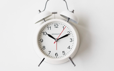 Tick Tock: How to Handle Daylight Savings.