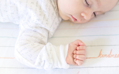 Sleeping in the Dark: How dark should it be while your baby sleeps?