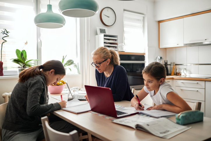 Family Financial Tips During Covid-19