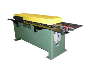 CR12-TDFC Rollformer Sheet Metal Fabrication Machinery