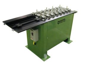 CR8-SDC Rollformer