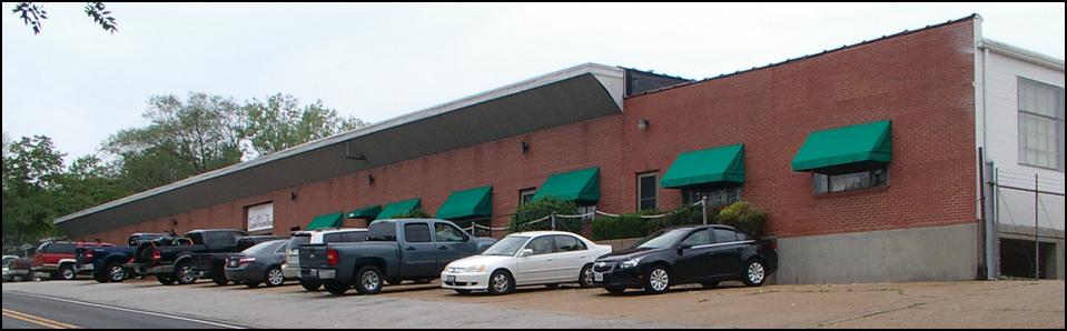 Ductformer Building