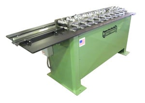 CR10-SS Rollformer