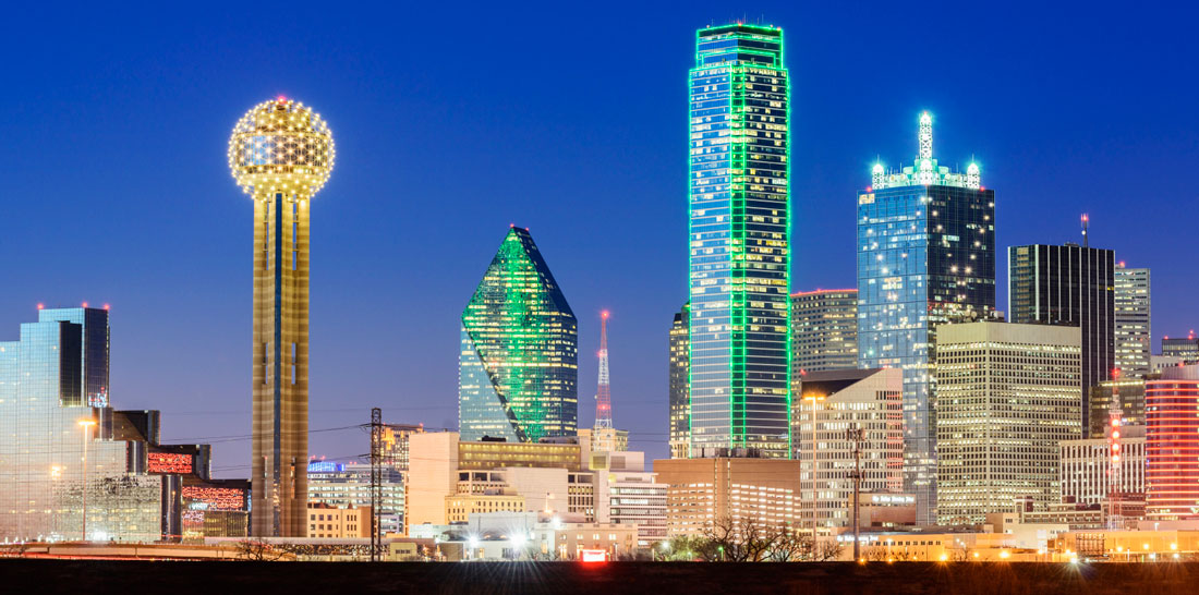 Living in Dallas-Fort Worth
