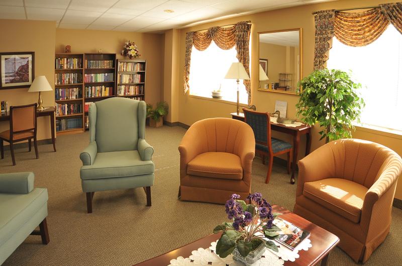 Activity Programs at Hamilton's Seniors Residence