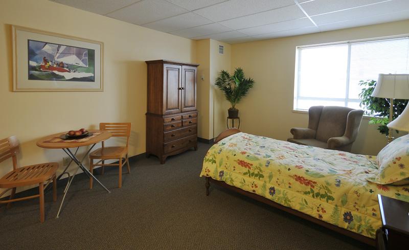 Seniors' Accommodations in Hamilton