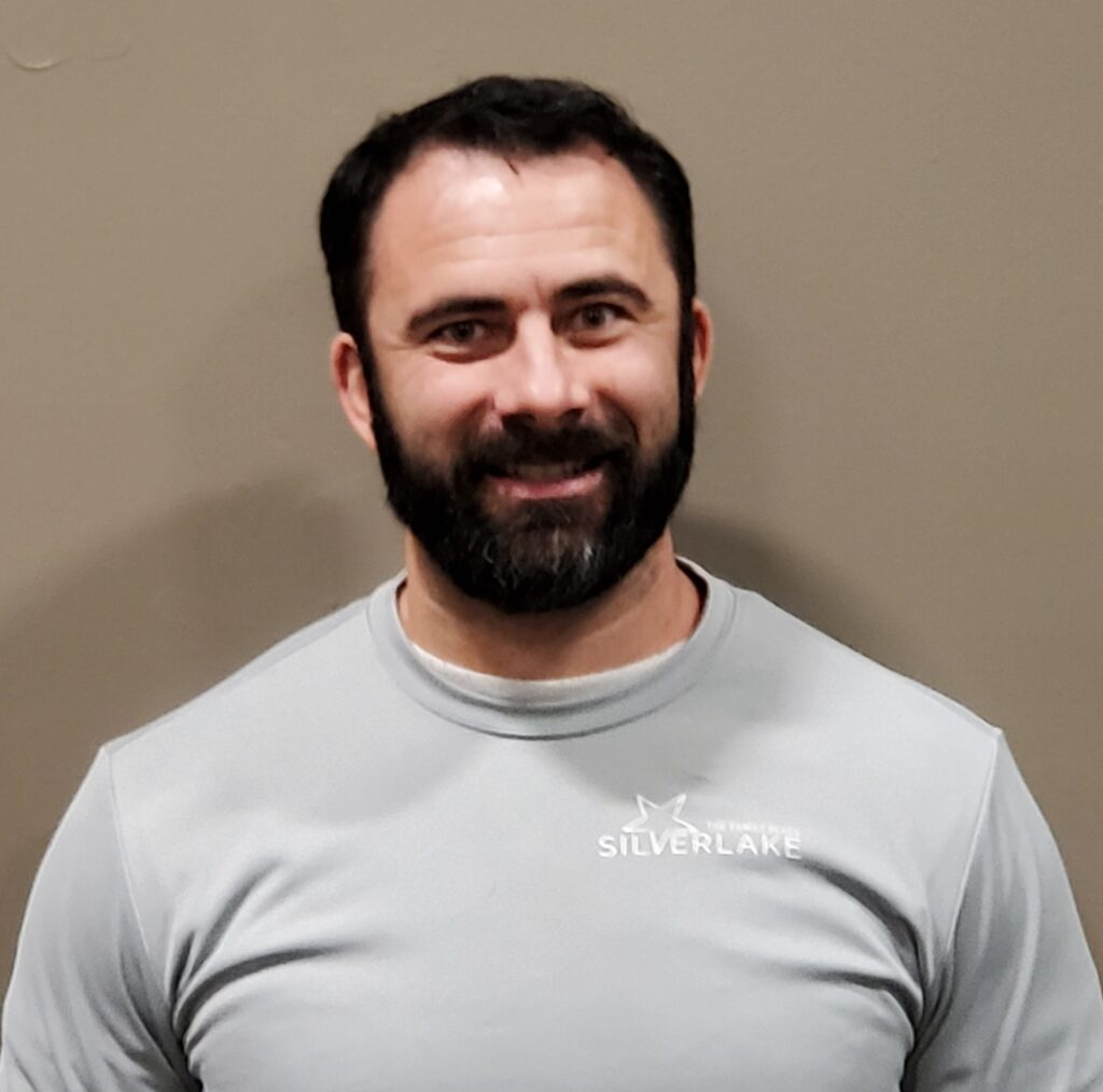 Dave Smith - Fitness Director