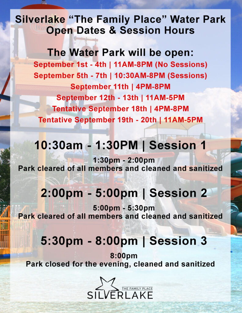 WP Session Hours End Of Season 2020