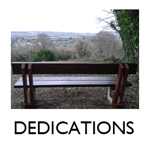 Gift to Nature Dedication Plaques