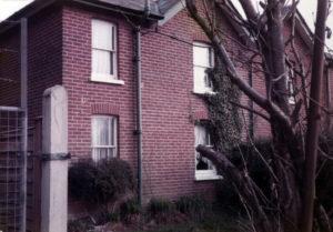 waterworks cottages