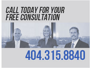 Call Us Today for Your Free Consultation - 404-315-8840