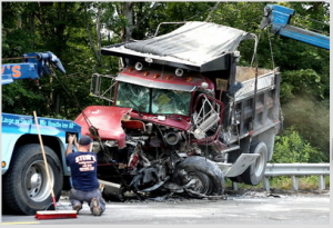 truck injury law firm