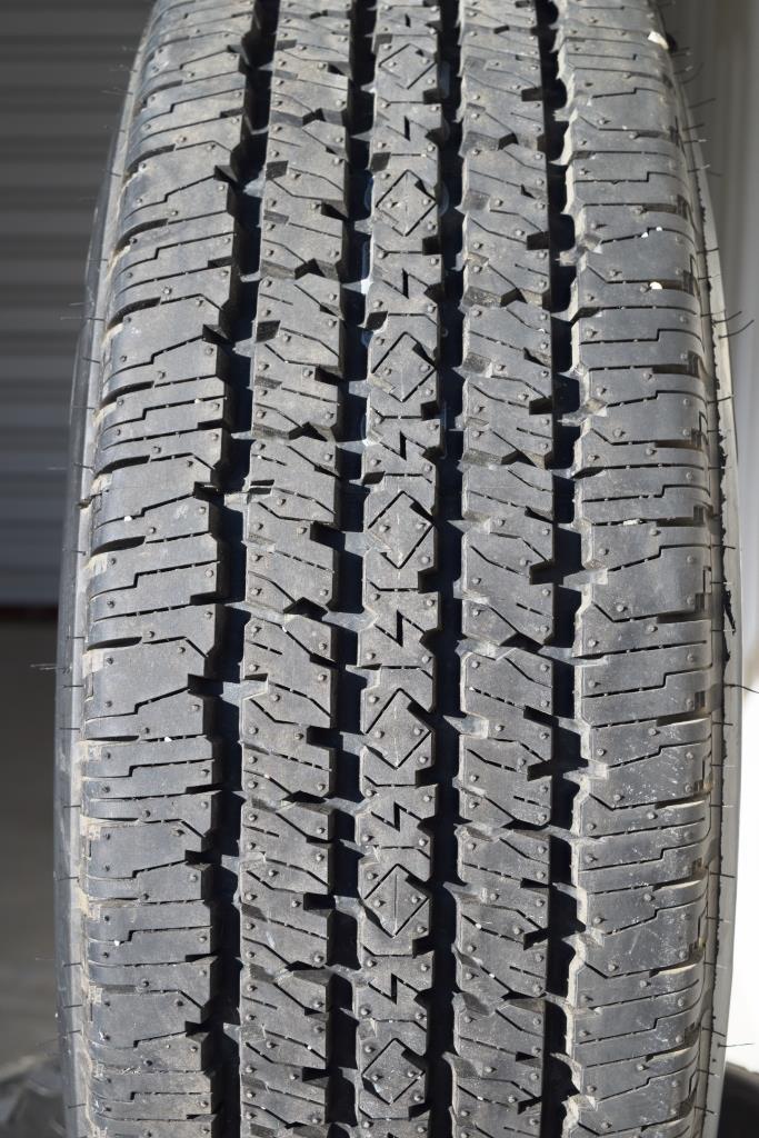 dealership take off firestone tires for sale