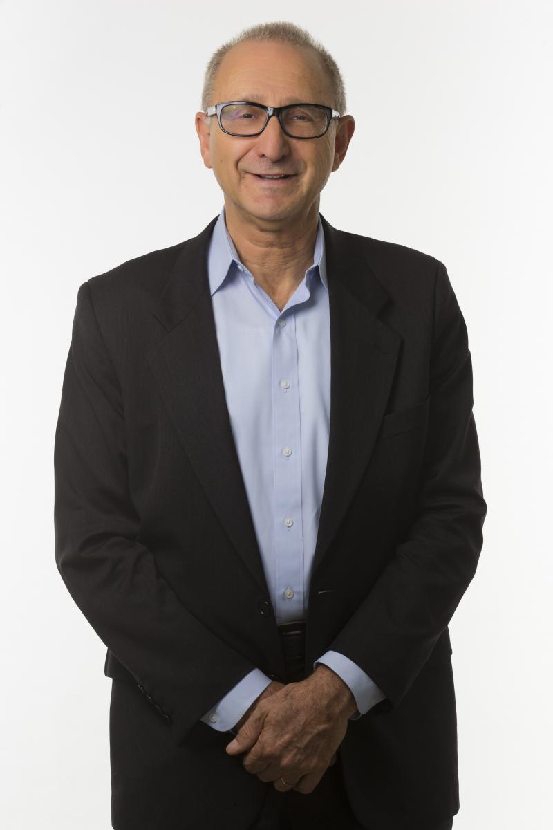 Geoff Symonds