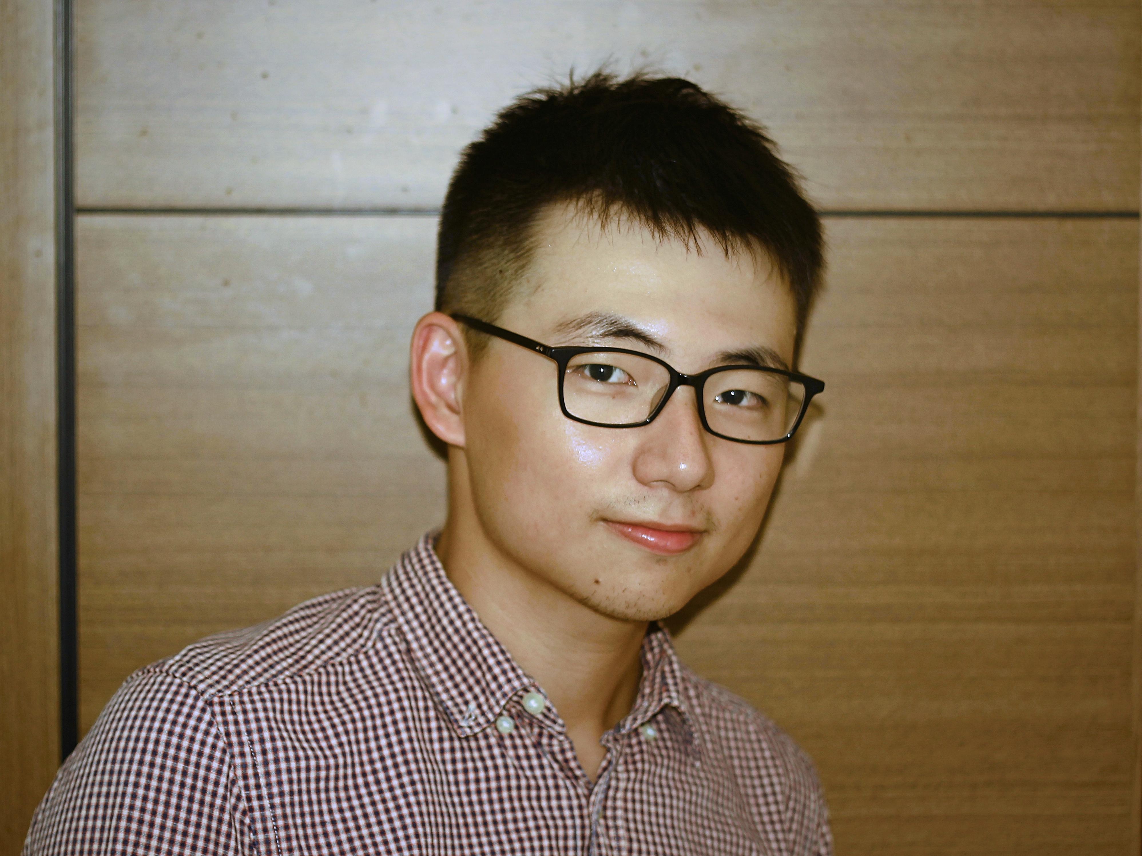 Hsiang Sheng Chen