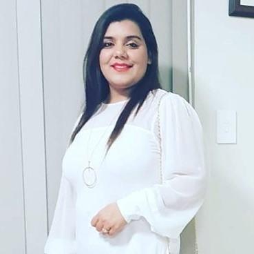 Ramona Chauhan