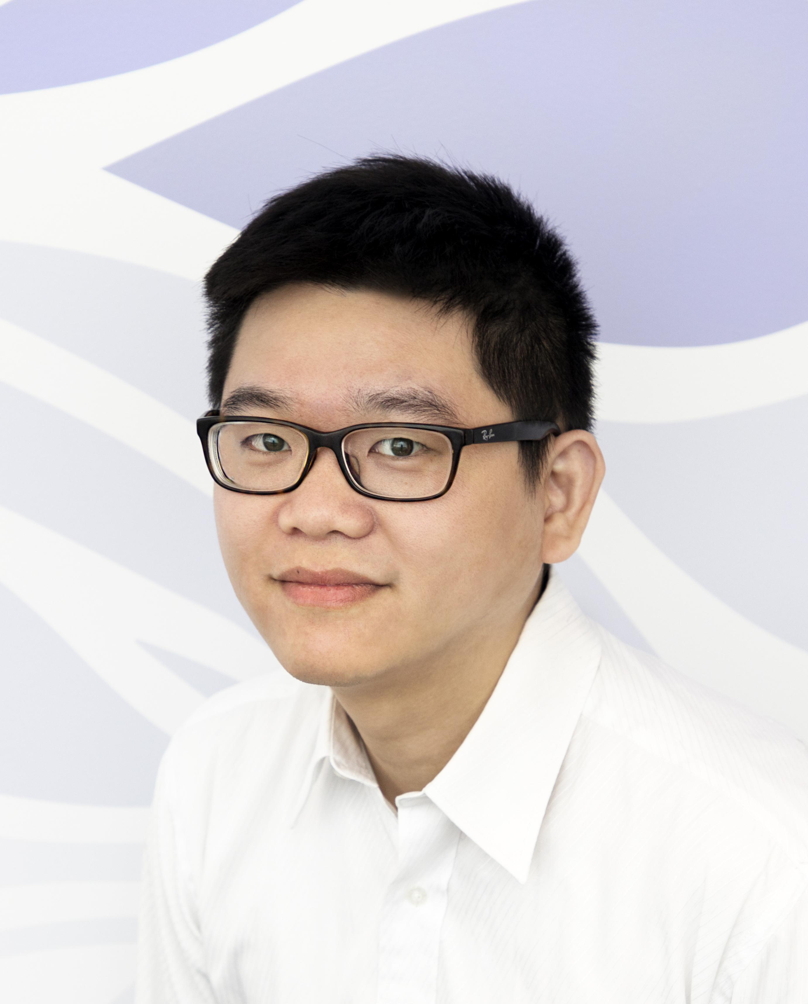 Yu-Kuan Huang